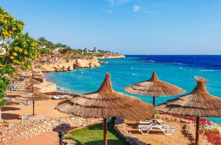 Египет отменил визы для украинцев