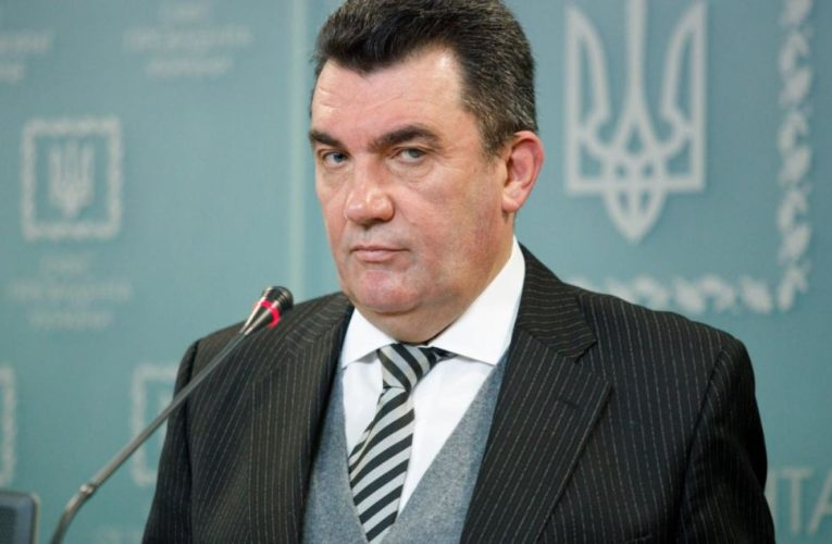 Секретарь СНБО заявил об угрозе национальной безопасности Украины