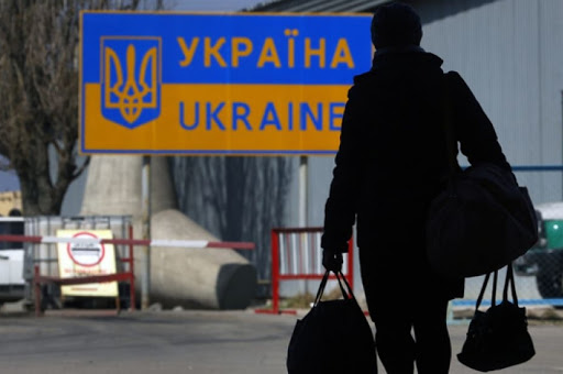 В миграционной службе рассказали, сколько россиян признали беженцами в Украине