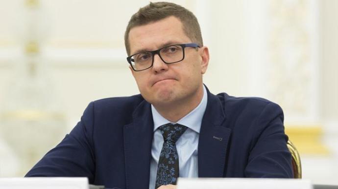 """Баканов не виключає, що на реформу СБУ впливають """"ворожі спецслужби"""""""