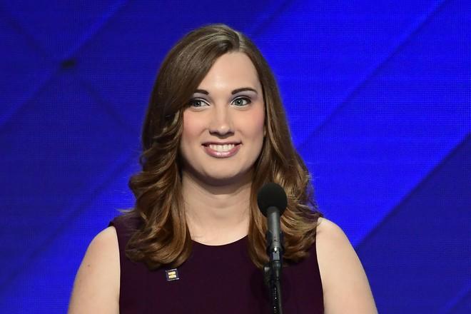 Вперше в історії США сенатором обрано жінку трансгендера