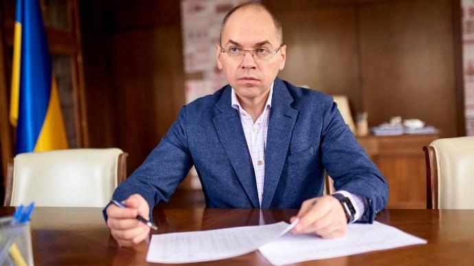 За крок до відставки: як у Раді вже пів року намагаються звільнити з МОЗ міністра Степанова