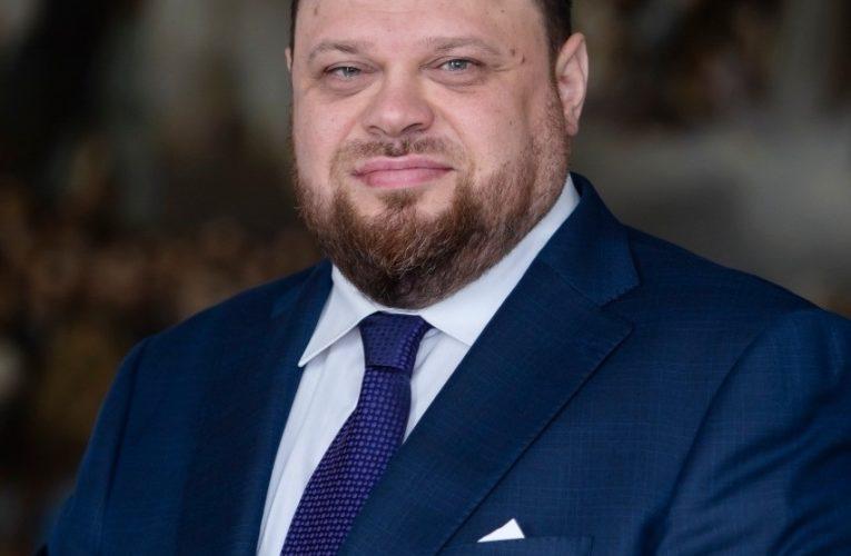 Перший заступник Разумкова також захворів на COVID-19