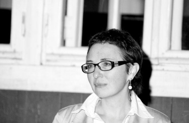 Елена Фанайлова – о государствах и женщинах