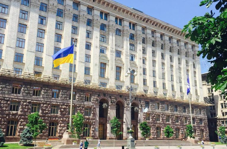 До Київради проходять 7 партій — офіційно