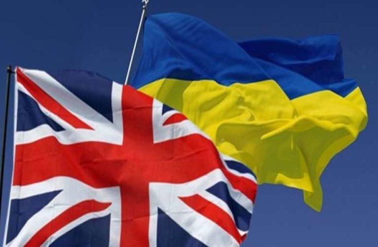 Украина ещё на шаг приблизилась к упрощению визового режима с Великобританией
