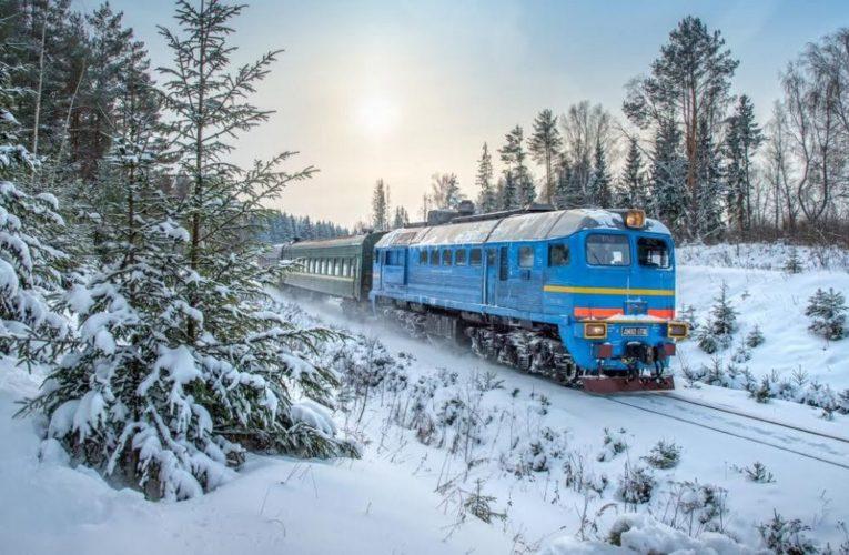 """""""Укрзализныця"""" восстановила поезда и назначила дополнительные маршруты на новогодние праздники"""