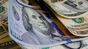 В Украине продолжает расти курс доллара