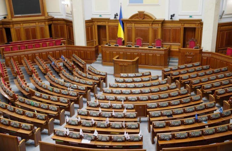 Землянский: Зеленский должен прислушаться к аргументам оппозиции и разогнать парламент