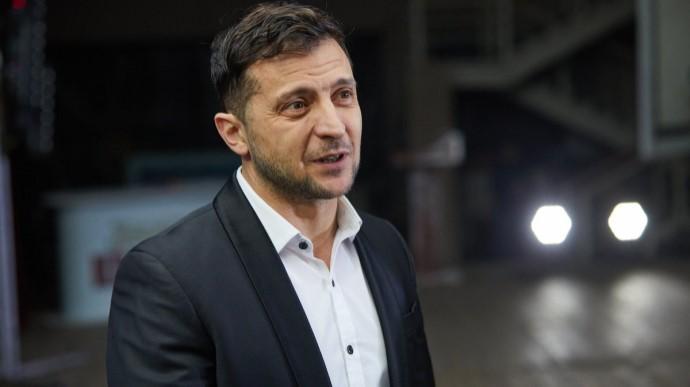Зеленский ответил на злорадные комментарии о его болезни