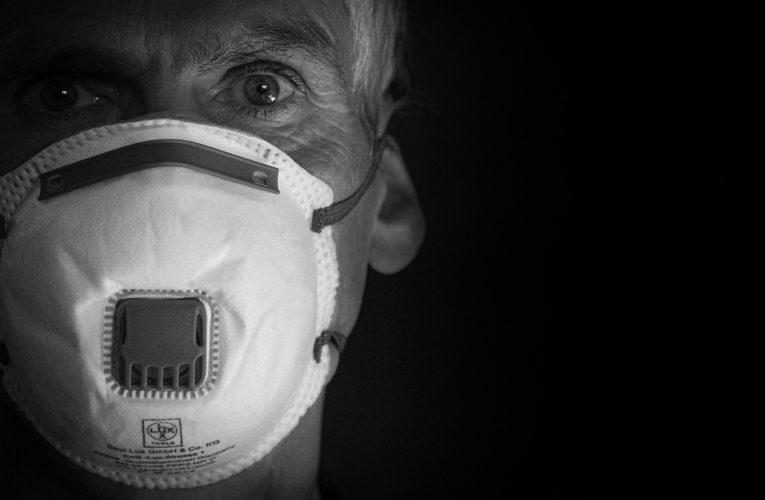 В Украине собираются ввести штрафы за отсутствие масок