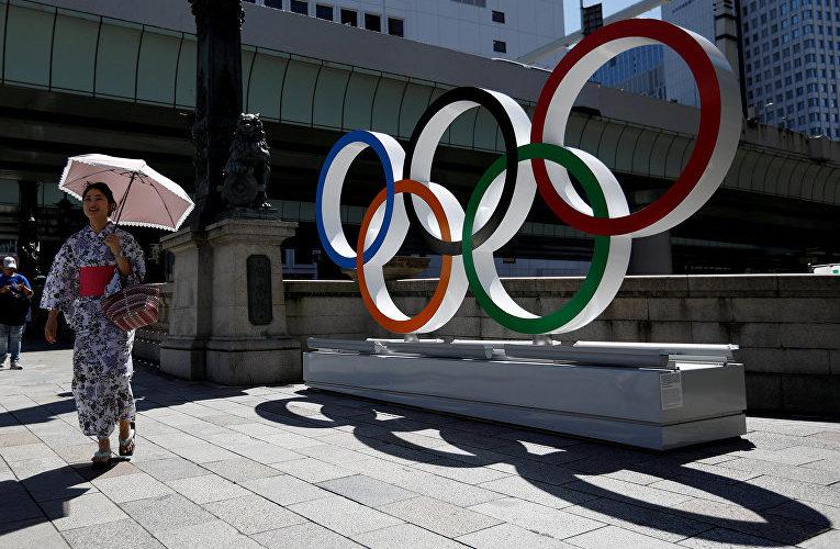 Япония все же решила начать подготовку к Олимпиаде-2021