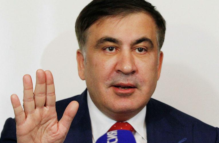 Саакашвили объяснил, при каком условии вернется в Грузию