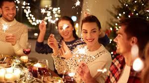 Стало известно, как будут отдыхать украинцы на Новый год-2021