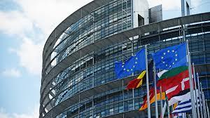 Коронавирус лишил депутатов Европарламента суточных