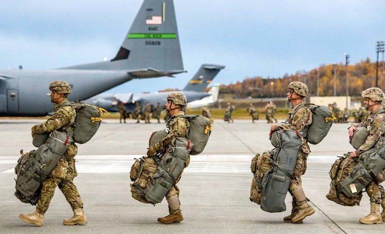 США сократят численность военных в Афганистане и Ираке
