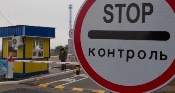 Несмотря на бравурные заявления Германии и Франции, Украина не собирается улучшать ситуацию на пунктах пропуска на линии соприкосновения – Владимир Мулык