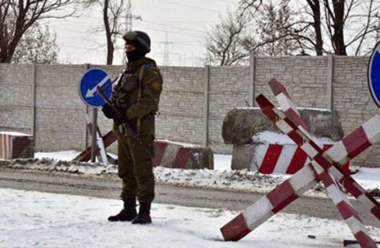 Срыв Украиной согласованных параметров работы КПВВ и прямое противоречие плана Кравчука Минским соглашениям не поддаются сомнению – Мулык