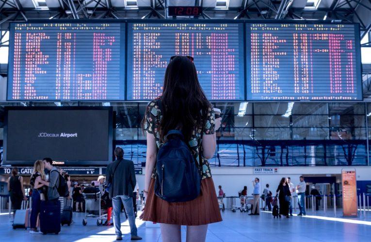 Стало известно, когда туристы смогут летать в Европу