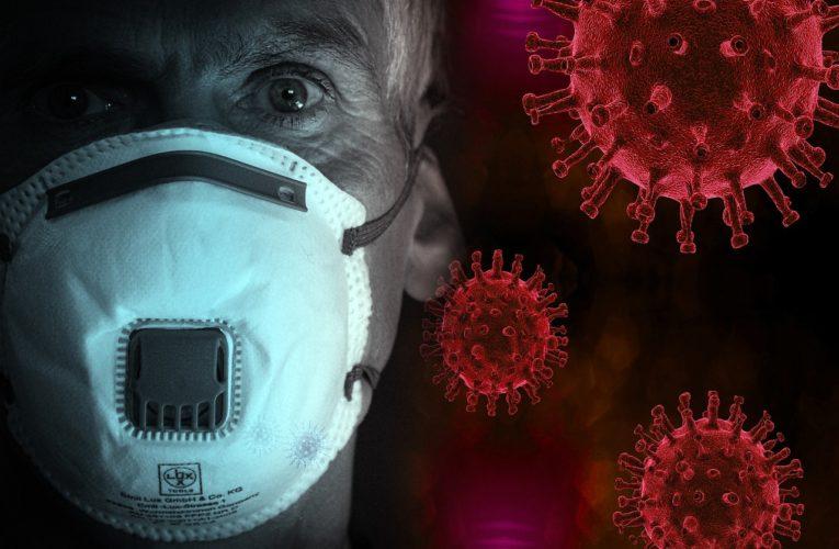 В мире зафиксировали рекордное число жертв коронавируса