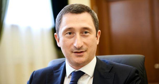 Чернишов де-факто став головним бенефіціаром «Великого будівництва», — експерт