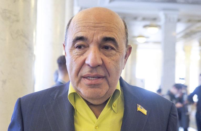 Выигрыш на выборах ОПЗЖ обусловлен правильной и последовательной позицией по многим экономическим и политическим вопросам, волнующим украинцев, – Рабинович