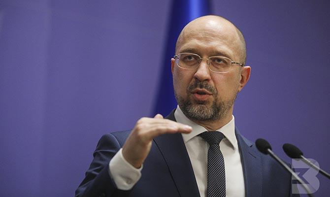 Кабмин заявил, что Украина имеет потенциал в 1 триллион долларов