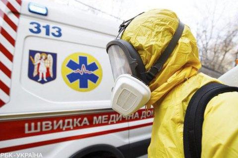 В Европе смертность от коронавируса выросла почти на 50%