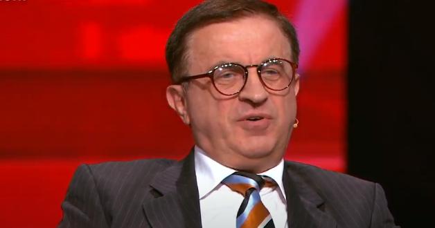Юрий Дудкин: Циничные лжеписатели подло спекулируют на фигуре Василия Стуса накануне каждых выборов