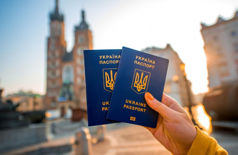 Украина подписала безвиз  еще с одной страной