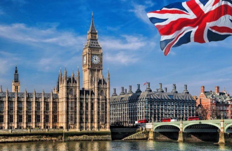Британія вислала двох білоруських дипломатів у відповідь на дії Мінська