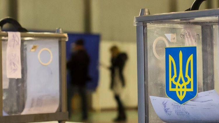 ЦИК назвала партии-победители на местных выборах 2020