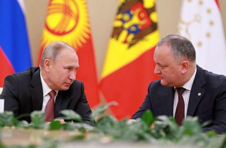 В России отреагировали на победу Майи Санду на президентских выборах в Молдове