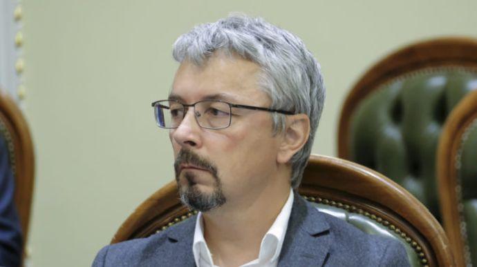 Ткаченко пропонує запланувати двотижневий локдаун на новорічні свята