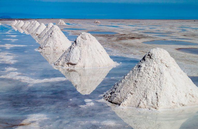 В Украине начнут разработку месторождений лития