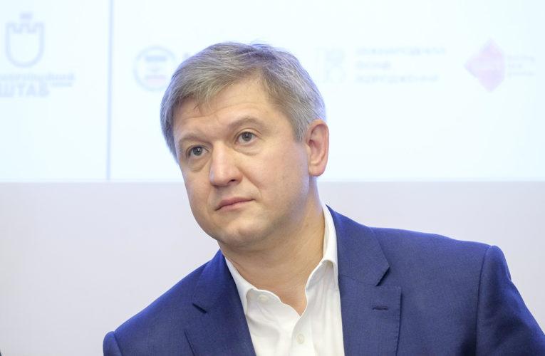 Данилюк, Клімкін і Рябошапка створили платформу боротьби з кризами в Україні