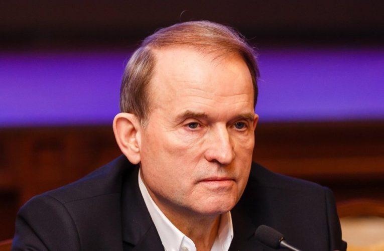 Медведчук прокомментировал инициативу Кравчука о выборах на Донбассе 31 марта 2021