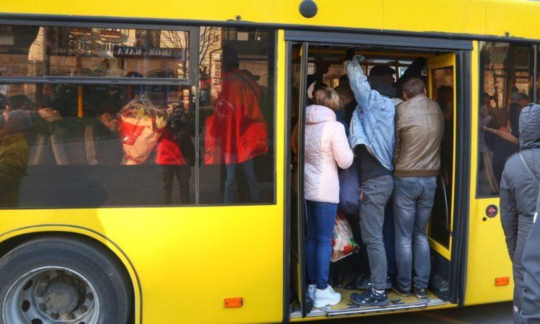 В Киеве подорожает проезд