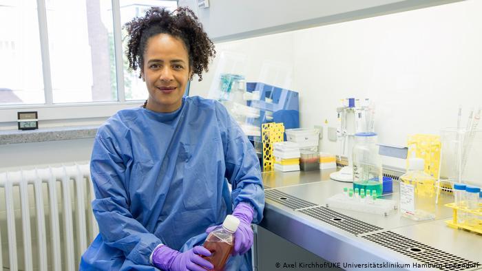 Німецька інфекціоністка: Проти COVID-19 потрібні різні вакцини
