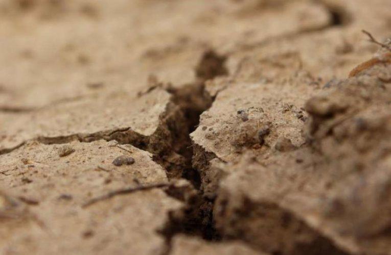 Ученые зафиксировали разлом Восточноафриканской рифтовой системы