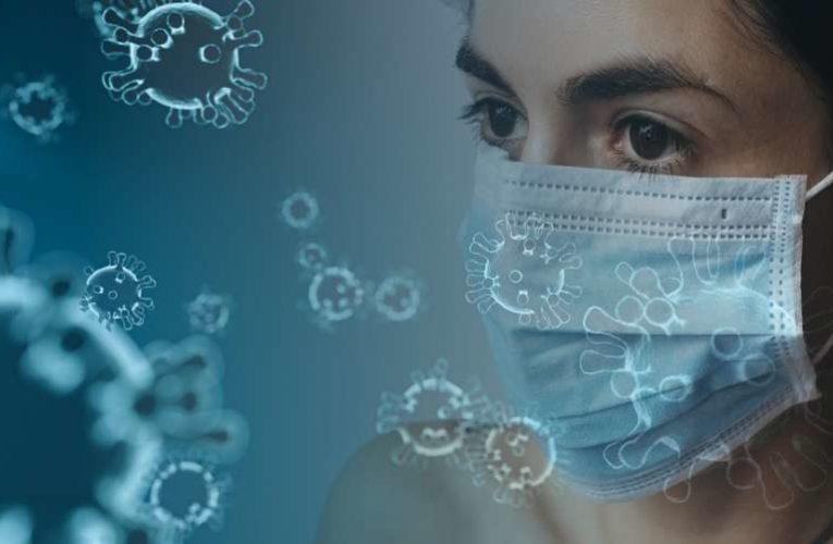 Врачи назвали четыре симптома перенесенного коронавируса