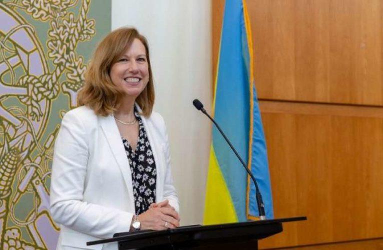 Главные вызовы на пути Украины в НАТО назвала посол США