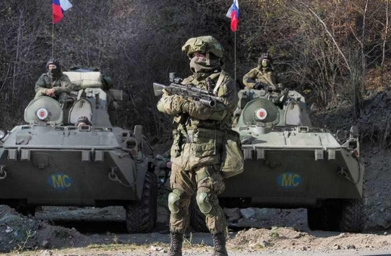 В Кремле подвели итог войны в Нагорном Карабахе