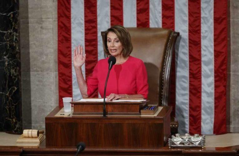 Демократическая партия США сохранила за собой контроль над Палатой представителей