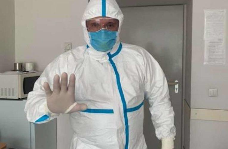 Директор Института сердца рассказал о ситуации с коронавирусом в Украине
