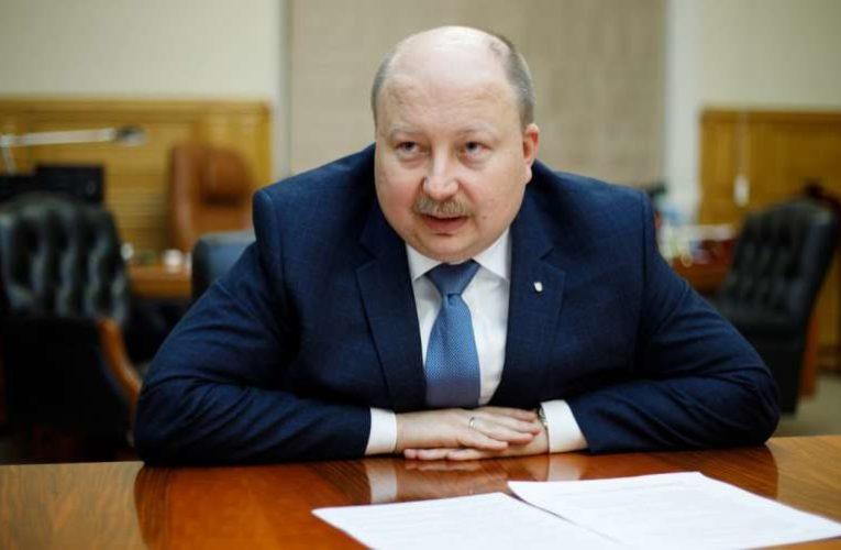 Немчинов рассказал, какие штрафы ожидают городских голов за игнорирование карантина