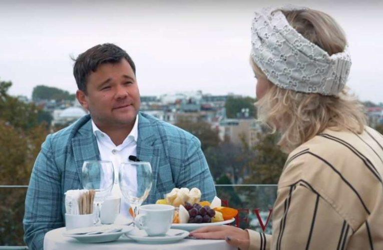 Богдан рассказал, что общего у президента Украины Зеленского и президента РФ
