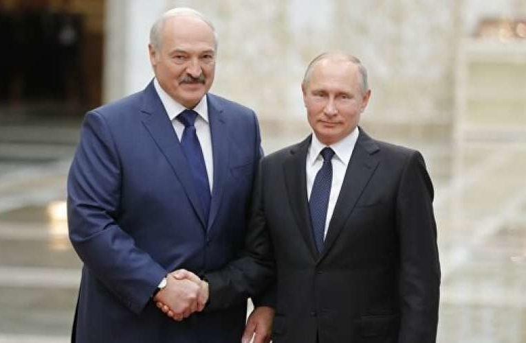 Для противостояния Евросоюзу Путин решил объединиться с Лукашенко