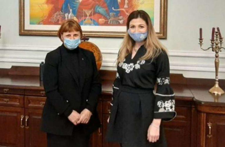МИД пригласил еще одну страну к Крымской платформе