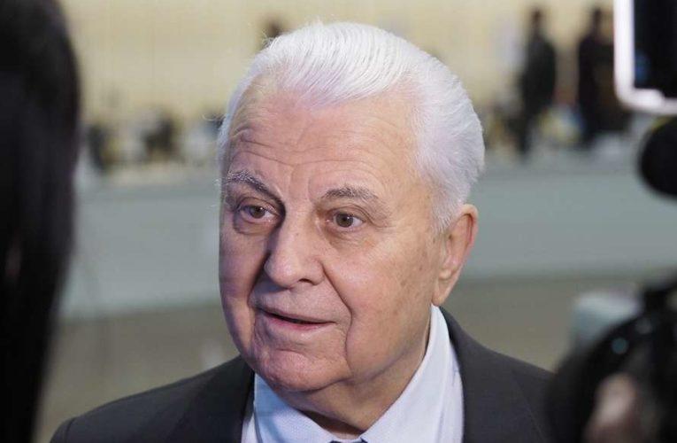 Леонид Кравчук призвал провести нормандскую встречу до конца года